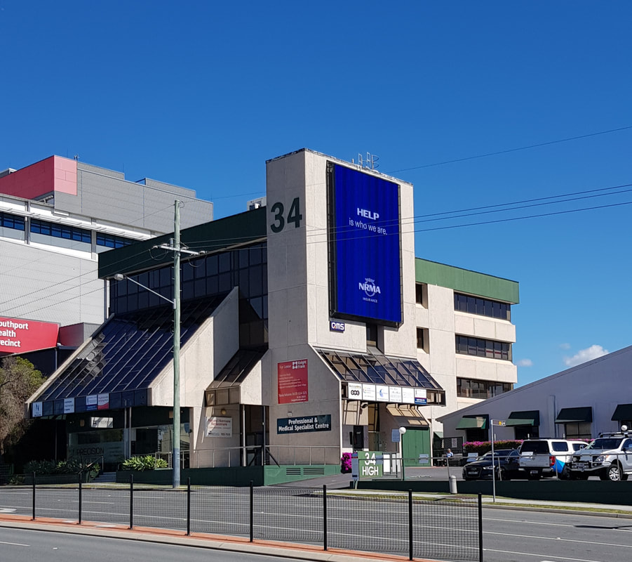 Southport Physiotherapy Centre Gold Coast